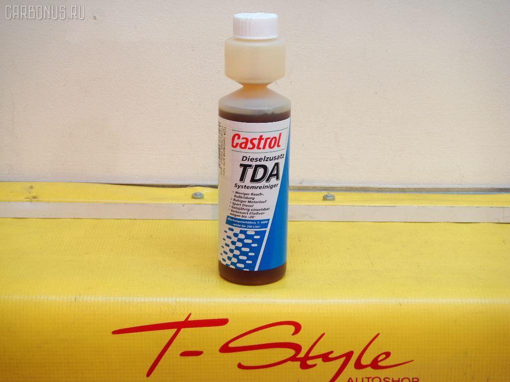 Присадка для топливной системы TDA. Фото 3