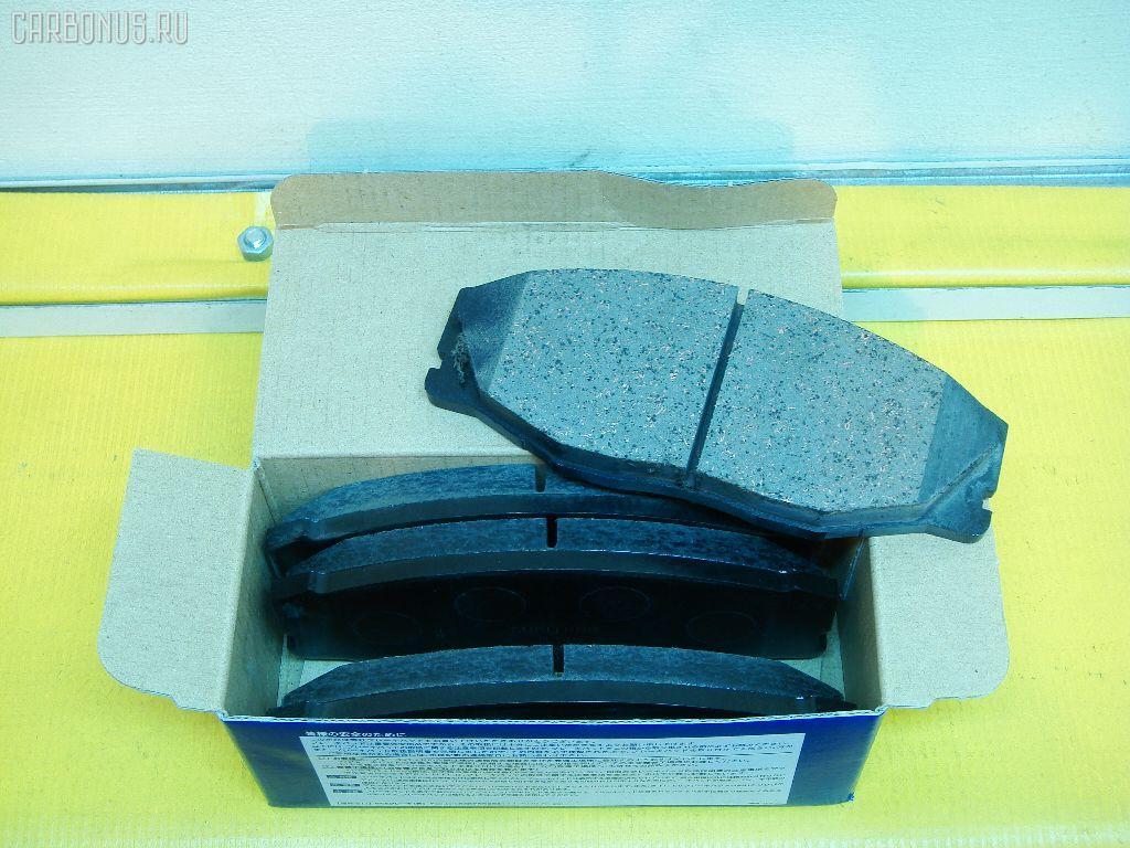 Тормозные колодки TOYOTA CROWN JZS141 1JZ-GE. Фото 3