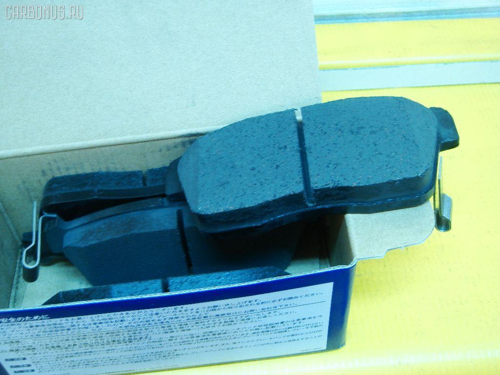Тормозные колодки SUZUKI CHEVROLET CRUZE. Фото 1
