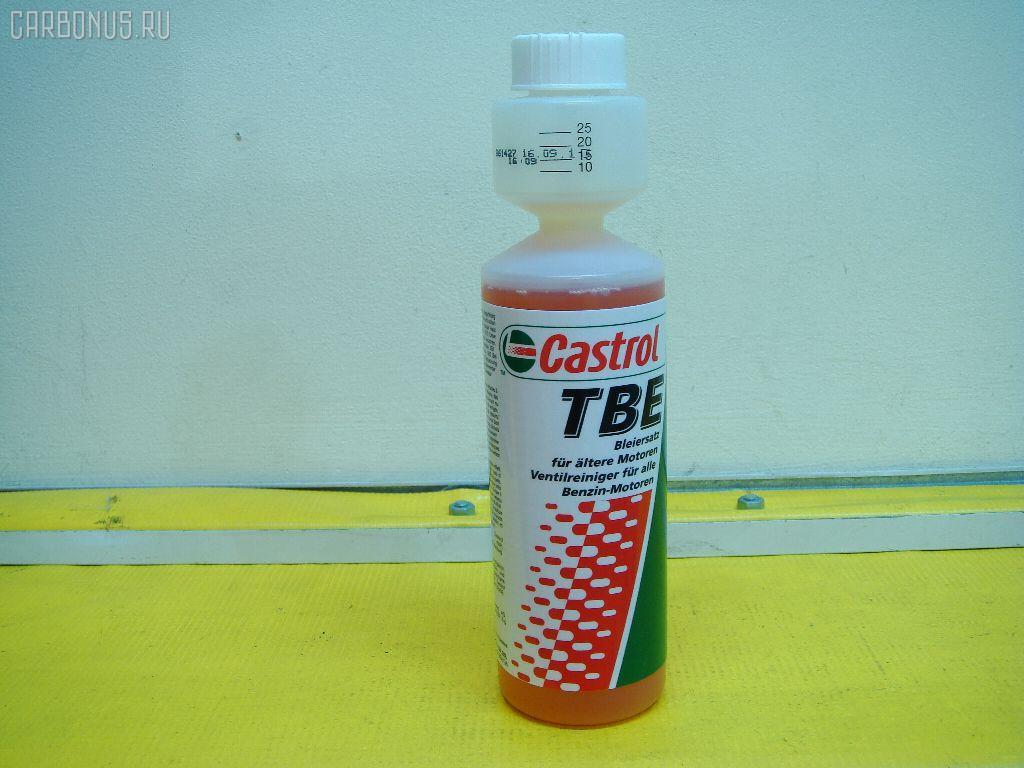 Присадка для топливной системы TBE. Фото 10