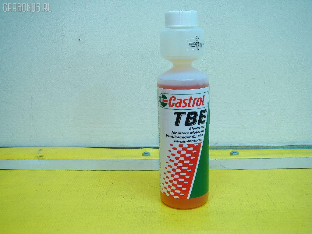 Присадка для топливной системы TBE. Фото 11