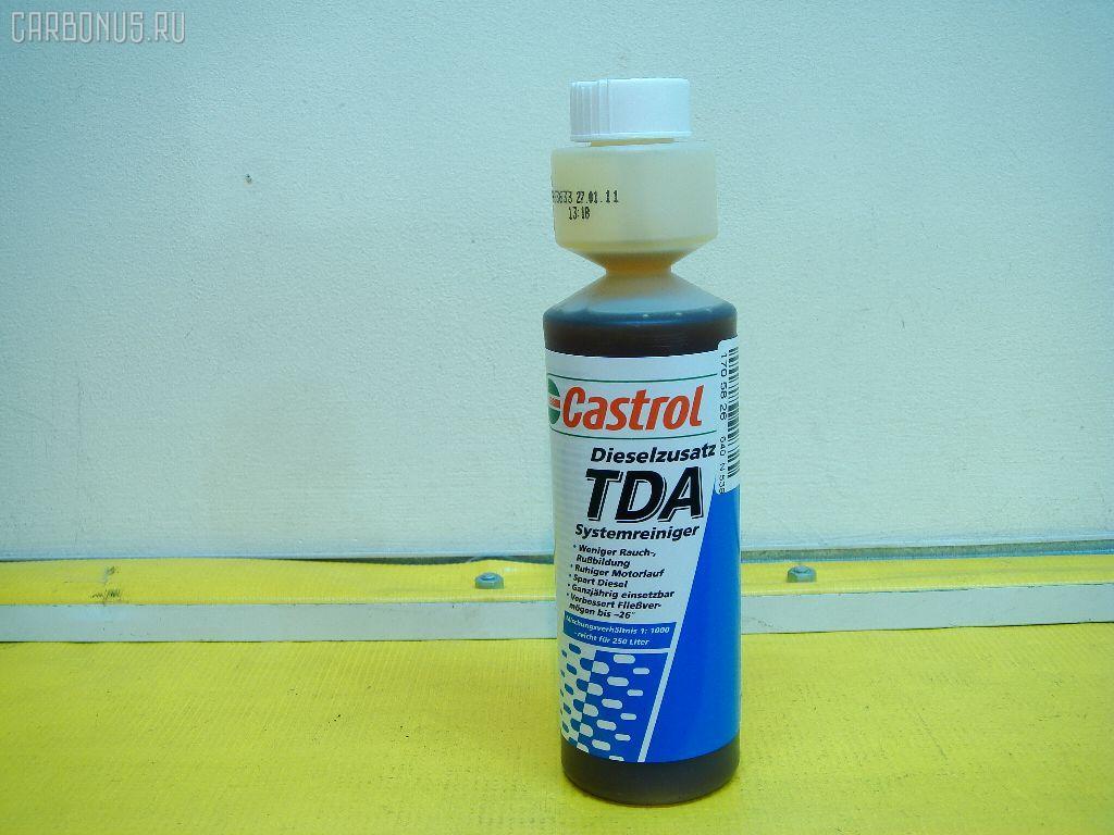 Присадка для топливной системы TDA. Фото 4