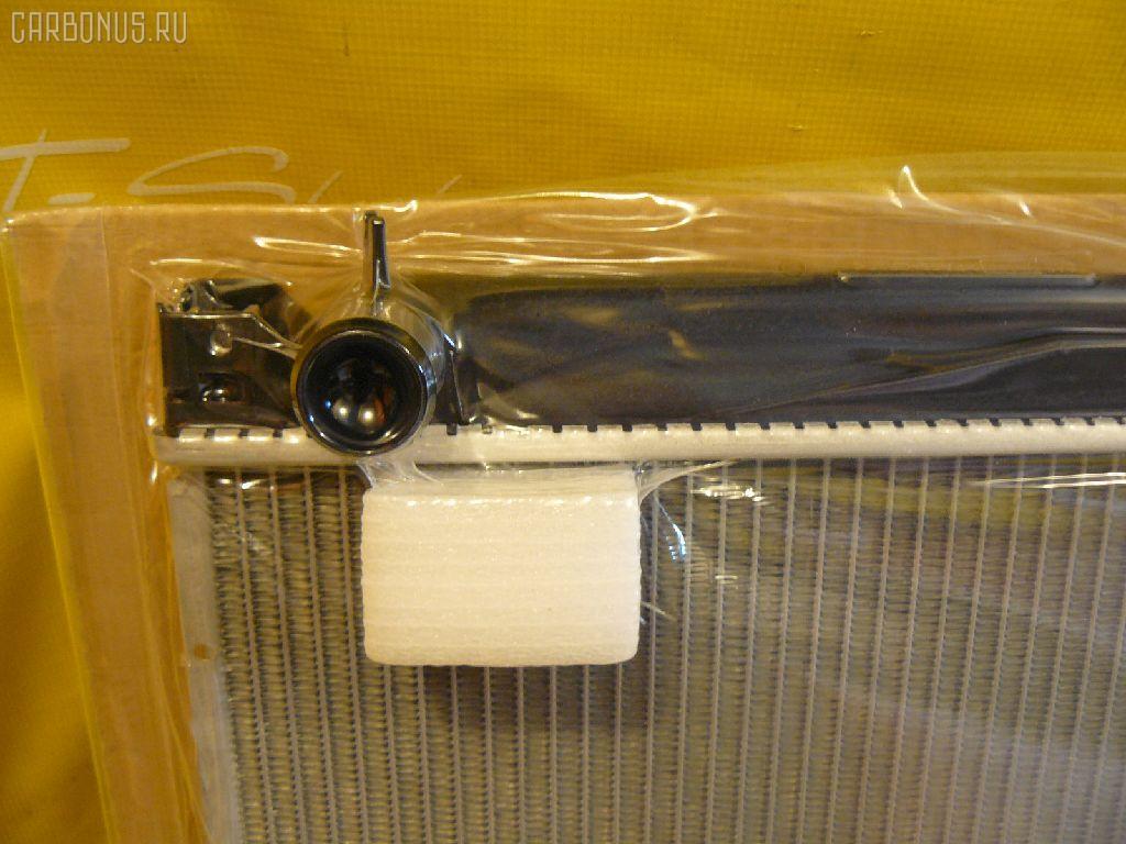 Радиатор ДВС SUZUKI ESCUDO TD11W H20A. Фото 2