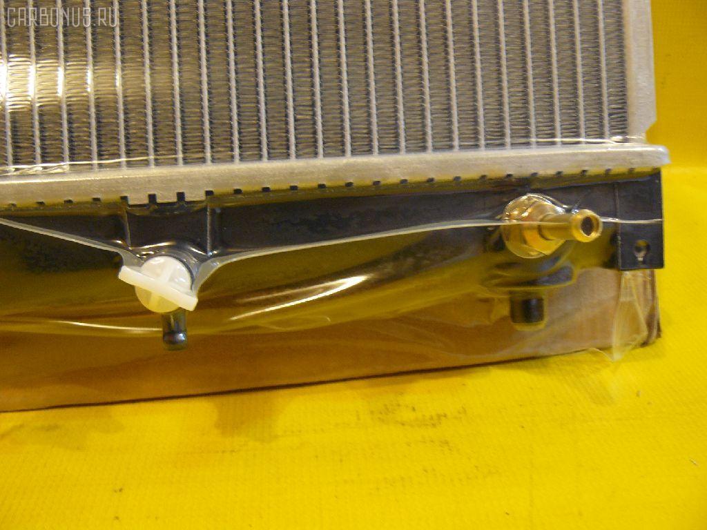 Радиатор ДВС SUZUKI ESCUDO TD11W H20A. Фото 4