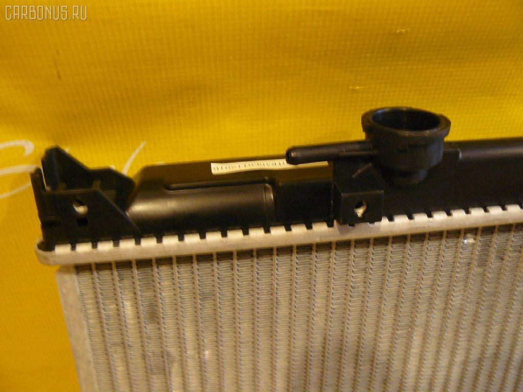 Радиатор ДВС SUZUKI ESCUDO TD01W G16A. Фото 2