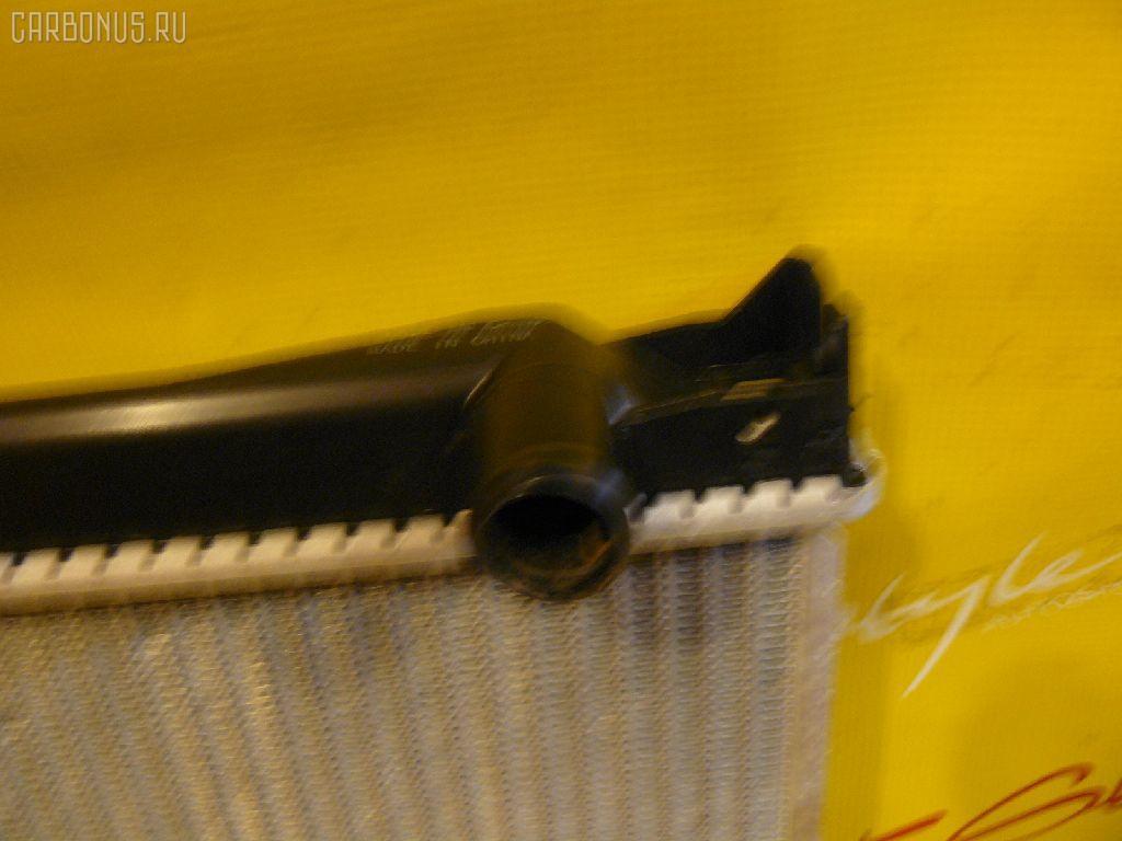Радиатор ДВС SUZUKI ESCUDO TD01W G16A. Фото 3