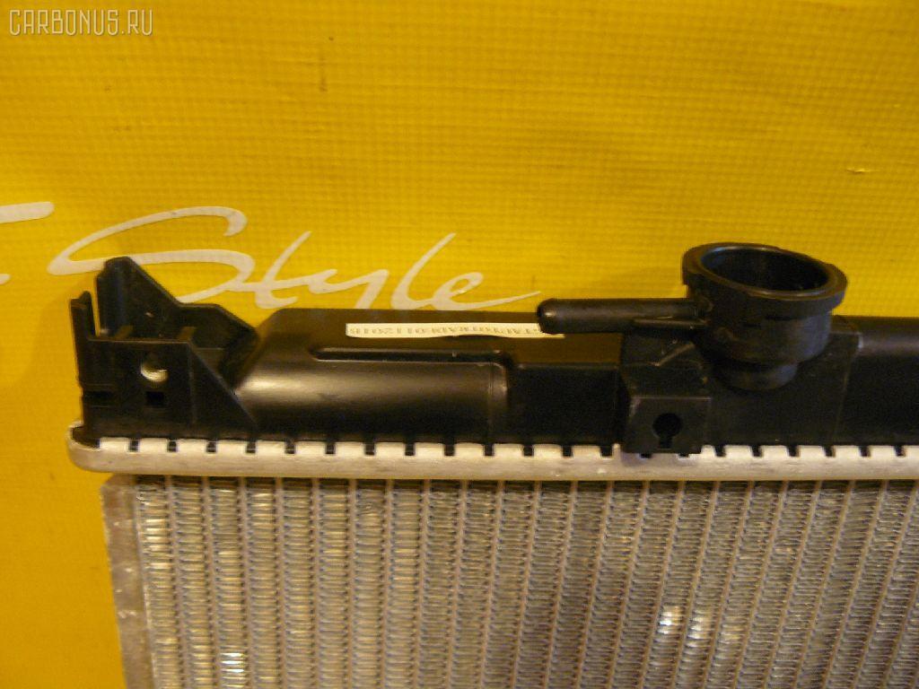 Радиатор ДВС SUZUKI ESCUDO TD01W G16A. Фото 7