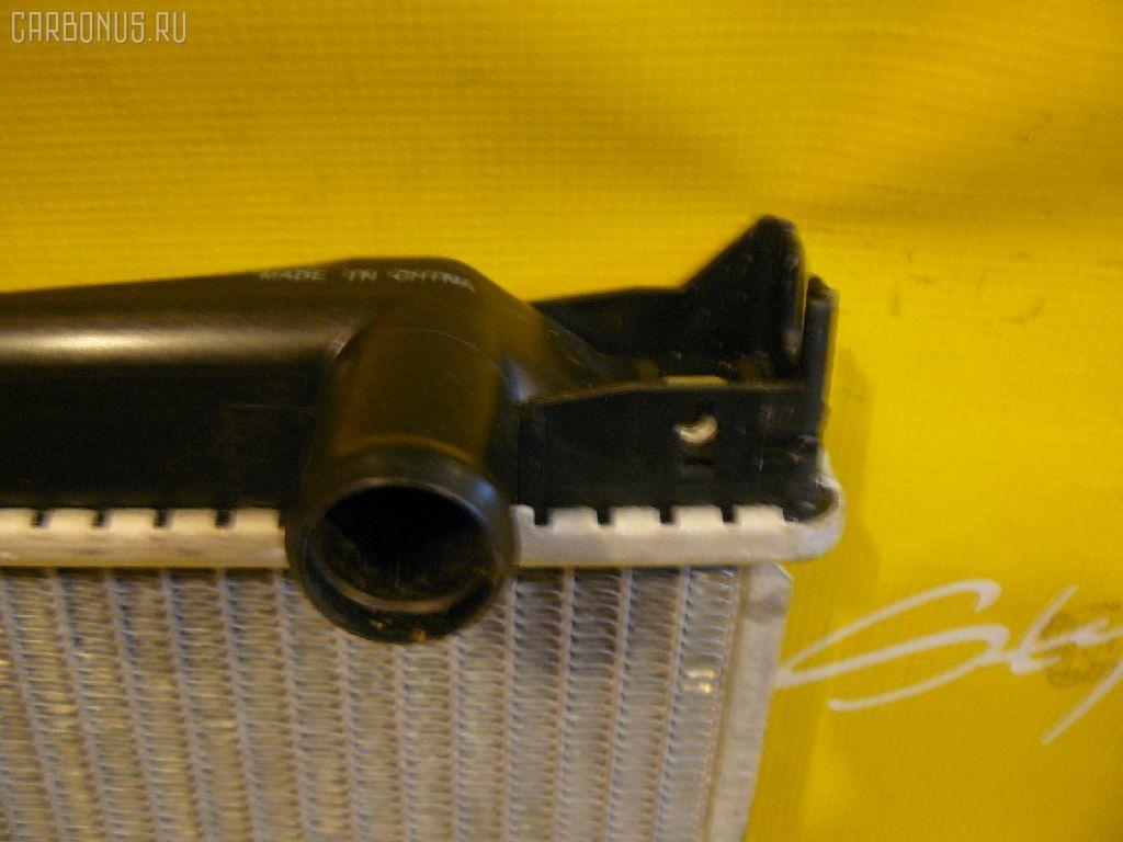 Радиатор ДВС SUZUKI ESCUDO TD01W G16A. Фото 8