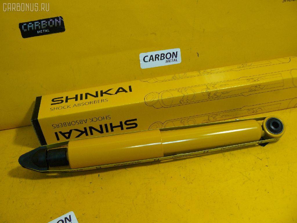 Амортизатор Hyundai Terracan Фото 1