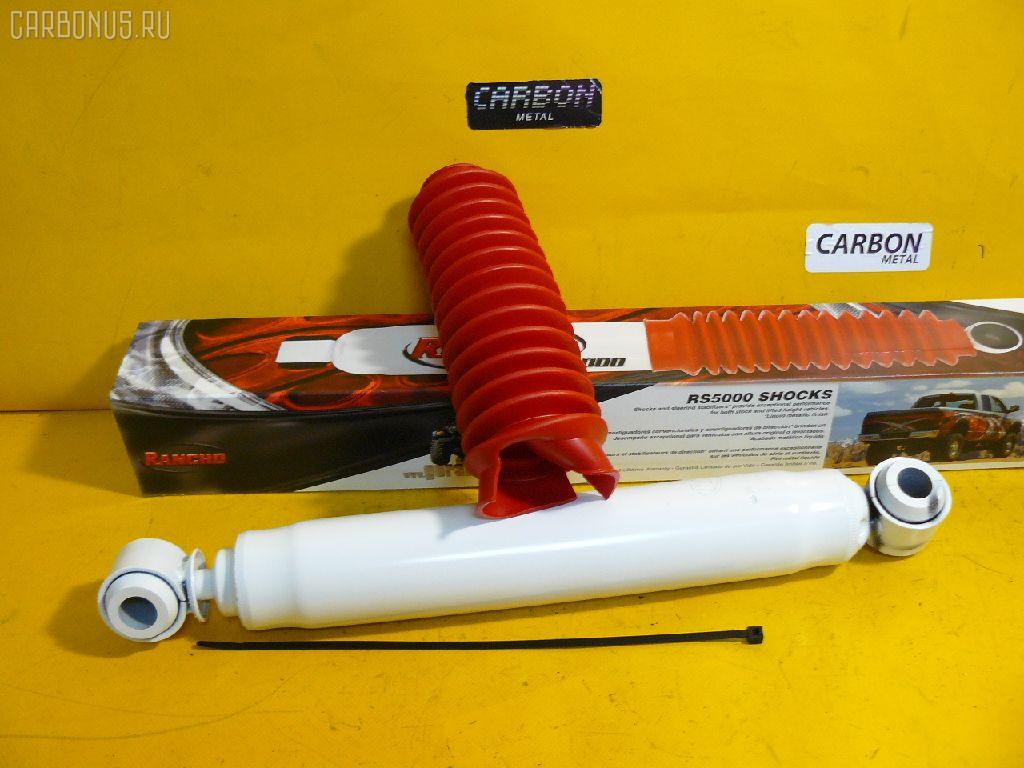 Амортизатор NISSAN SAFARI Y60. Фото 1