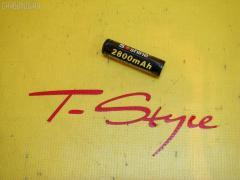 Батарейка R SOSHINE 18650 Фото 1