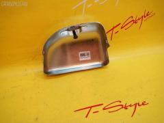 Клык бампера Nissan Terrano D21 Фото 2