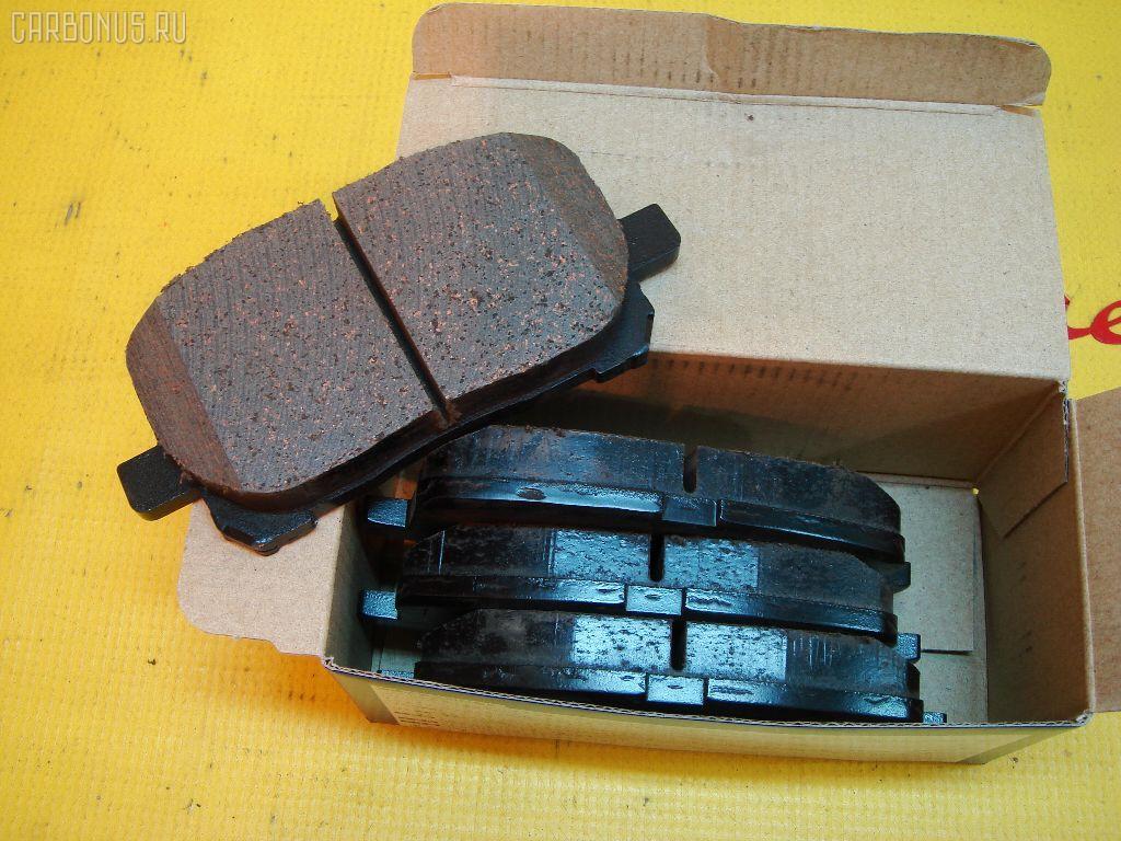 Тормозные колодки TOYOTA IPSUM ACM21. Фото 3