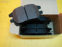 Тормозные колодки ADVIGS PF-1481 Переднее