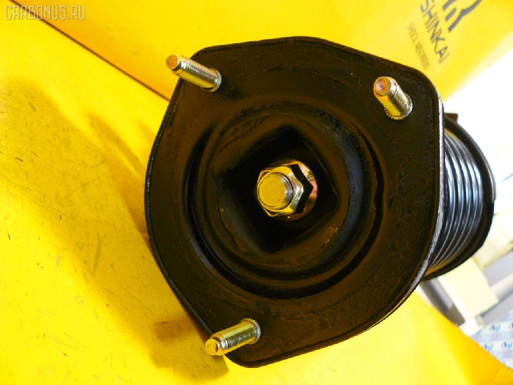 Стойка амортизатора TOYOTA ST195 3S-FE. Фото 3