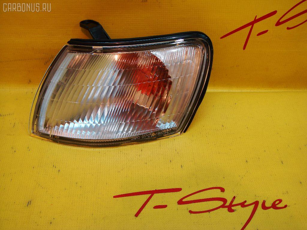 Поворотник к фаре TOYOTA CALDINA ST195. Фото 5