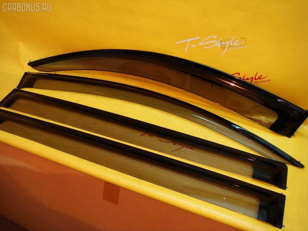 Ветровик TOYOTA SIENTA NCP81G Фото 2