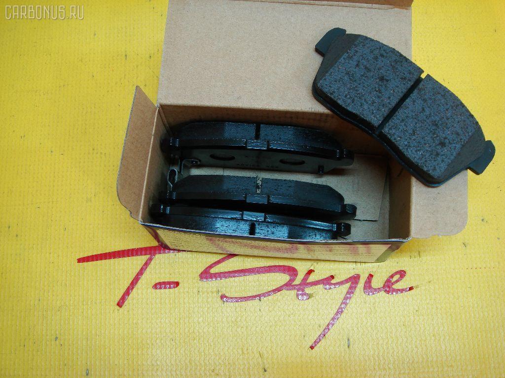 Тормозные колодки SUZUKI CHEVROLET CRUZE. Фото 3