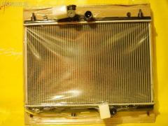 Радиатор ДВС Nissan Bluebird sylphy G11 Фото 1