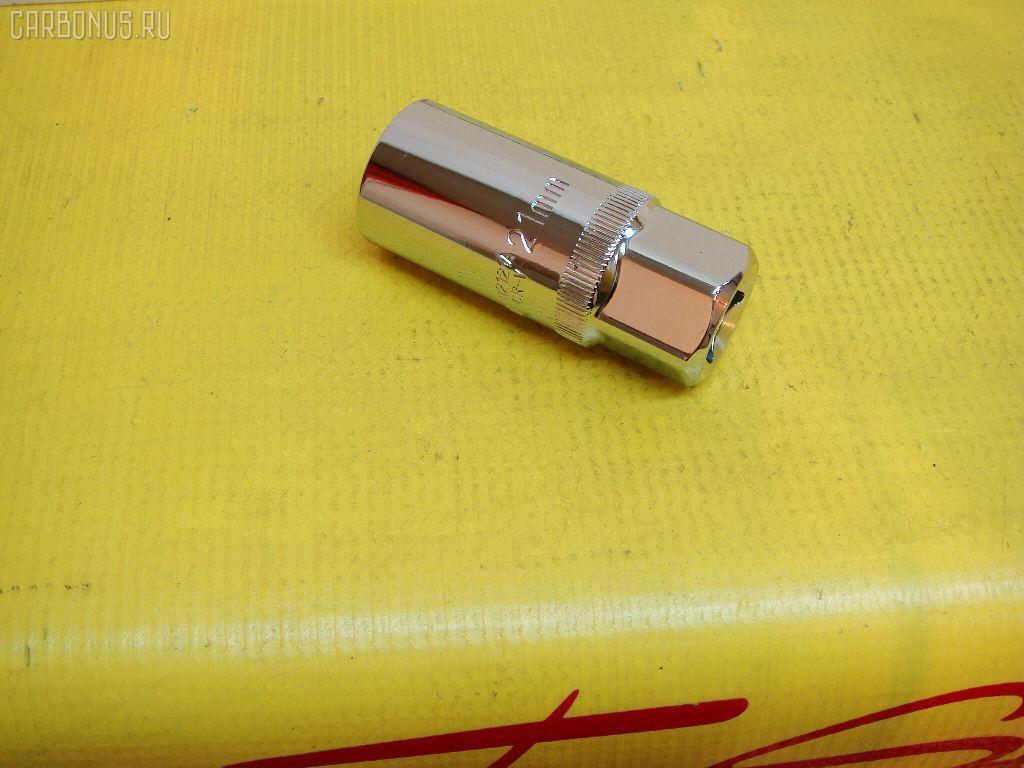 Ключ гаечный 21 Фото 1