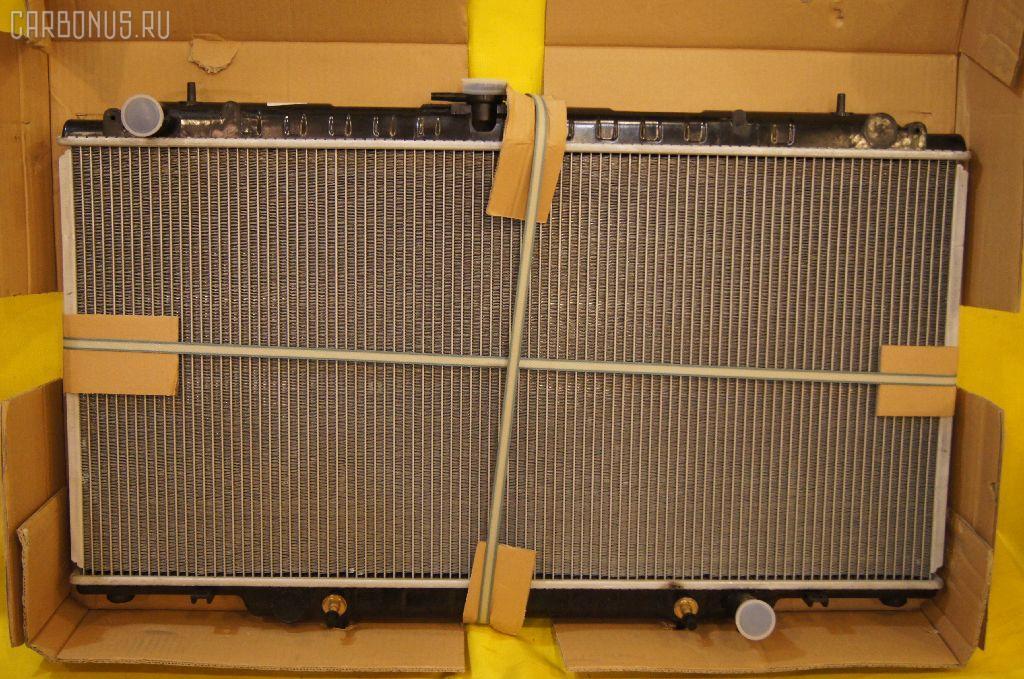 Радиатор ДВС NISSAN SAFARI Y61 TB45-E. Фото 7