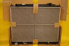 Радиатор ДВС NISSAN ELGRAND E50 Фото 3