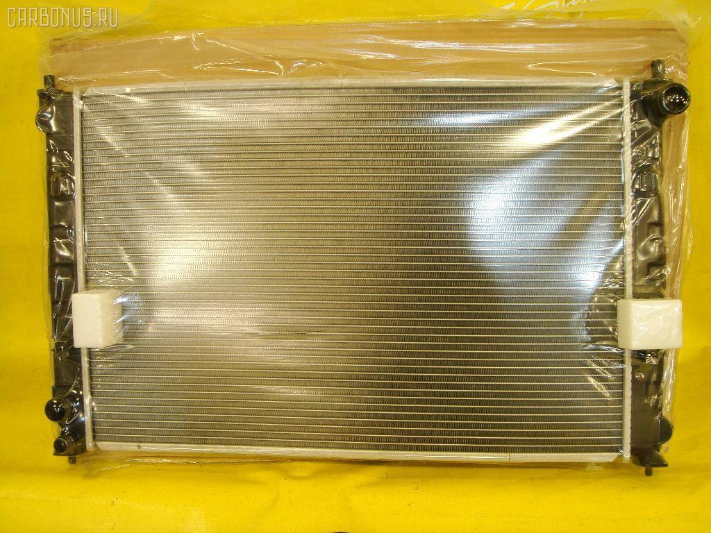 Радиатор ДВС Mazda Mpv LELW GY Фото 1