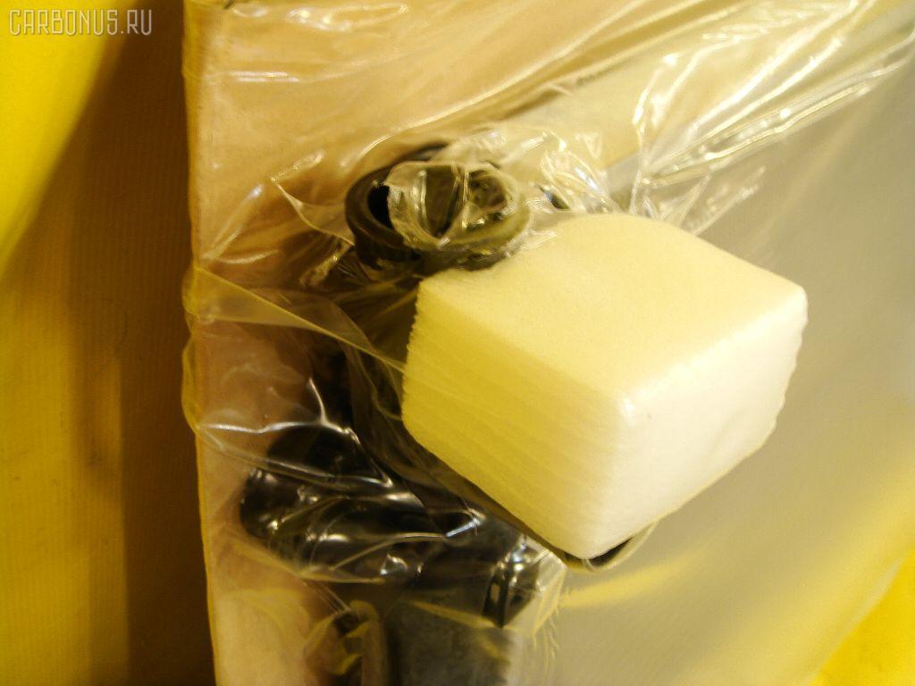 Радиатор ДВС LEXUS GX470 UZJ120L 2UZ-FE. Фото 2