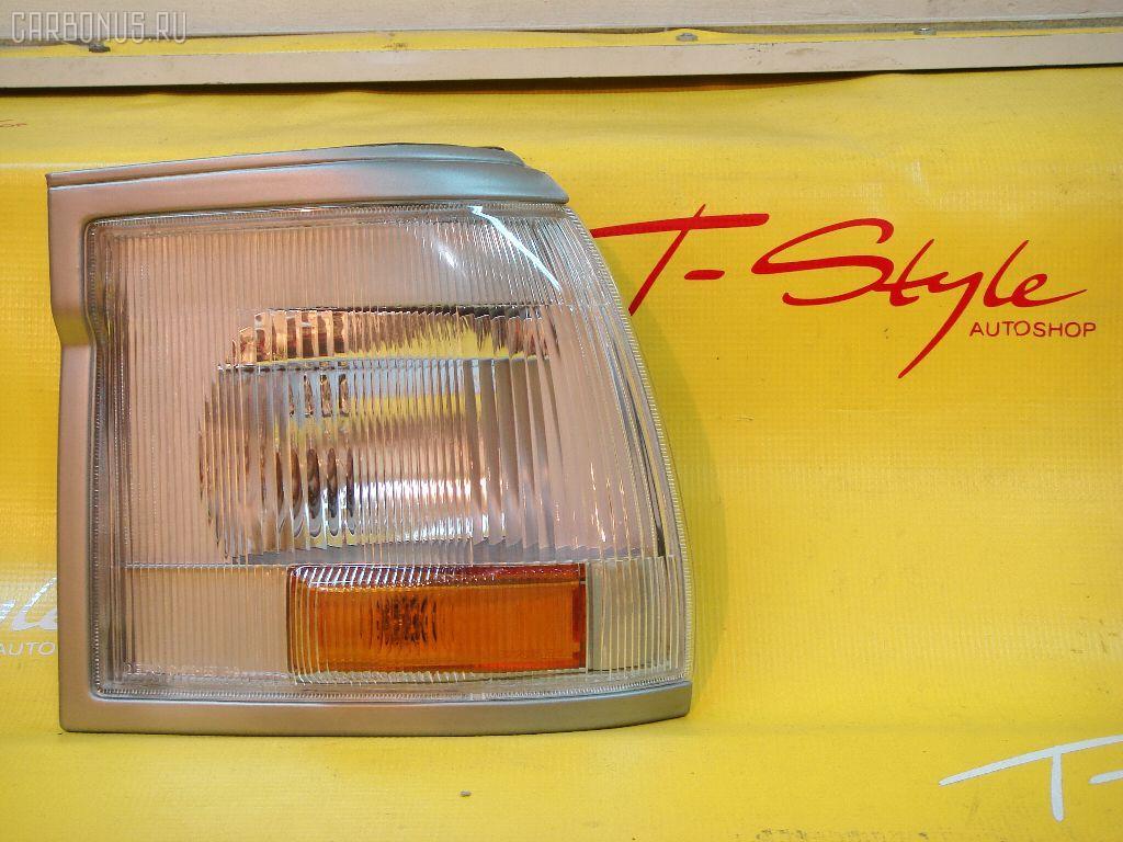 Поворотник к фаре TOYOTA HIACE LH100. Фото 7