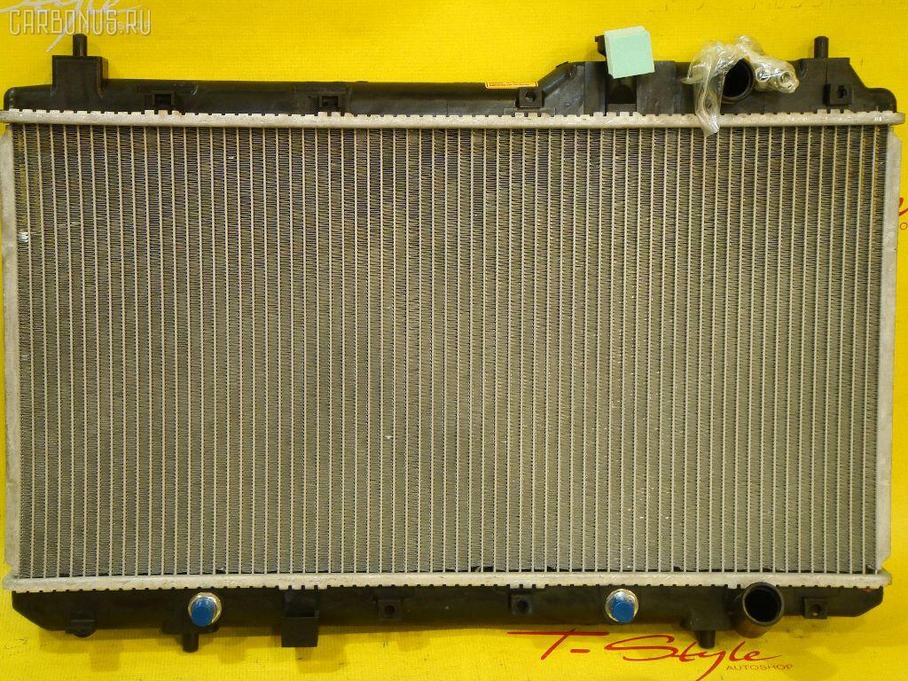 Радиатор ДВС HONDA CR-V RD1 B20B. Фото 2