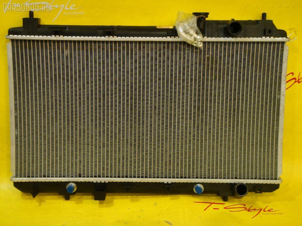 Радиатор ДВС HONDA CR-V RD1 B20B. Фото 4