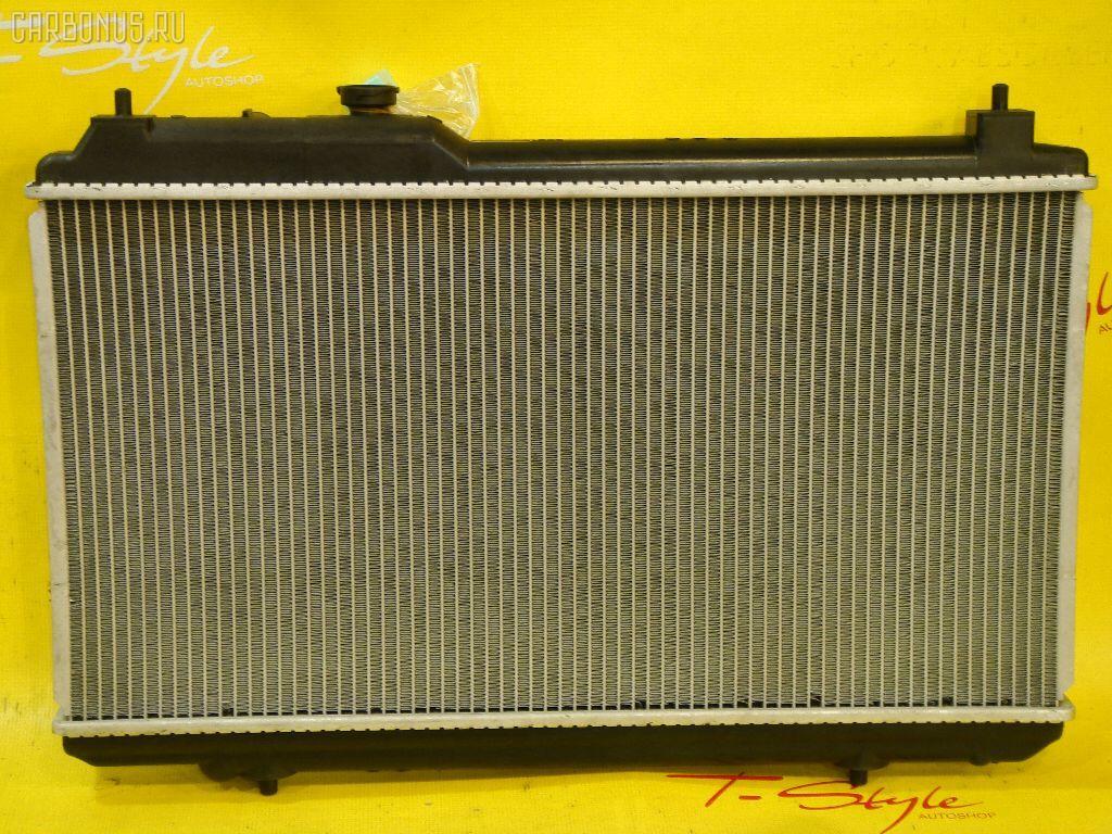 Радиатор ДВС HONDA CR-V RD1 B20B. Фото 5