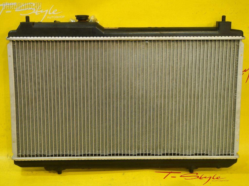 Радиатор ДВС HONDA CR-V RD1 B20B. Фото 7