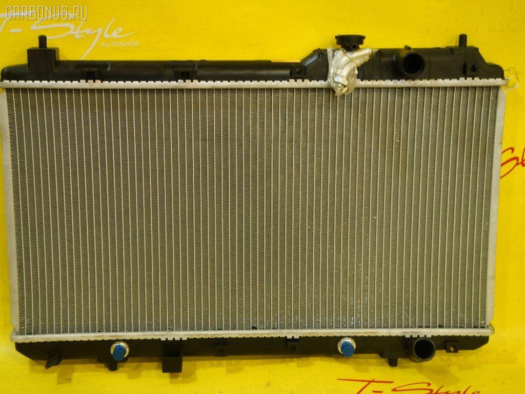 Радиатор ДВС HONDA CR-V RD1 B20B. Фото 8