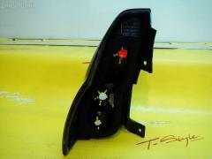 Стоп Toyota Land cruiser prado KDJ125W Фото 1
