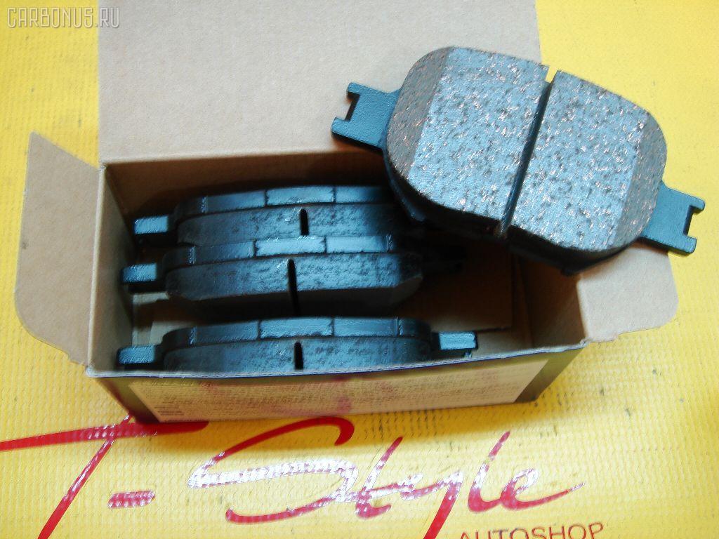 Тормозные колодки TOYOTA MARK II JZX110. Фото 3