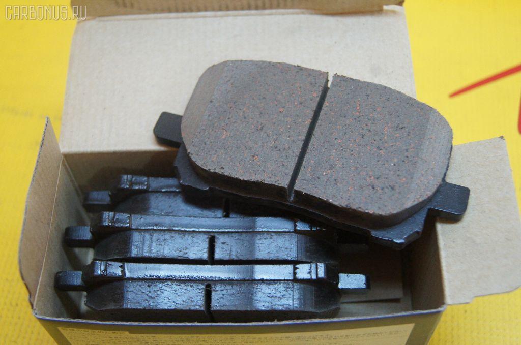 Тормозные колодки TOYOTA IPSUM ACM21. Фото 4