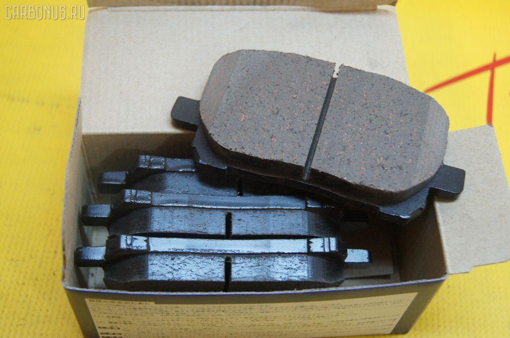 Тормозные колодки TOYOTA IPSUM ACM21. Фото 5