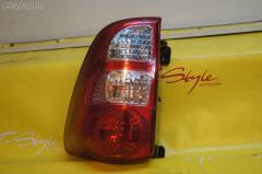 Стоп Toyota Rush J200E Фото 1