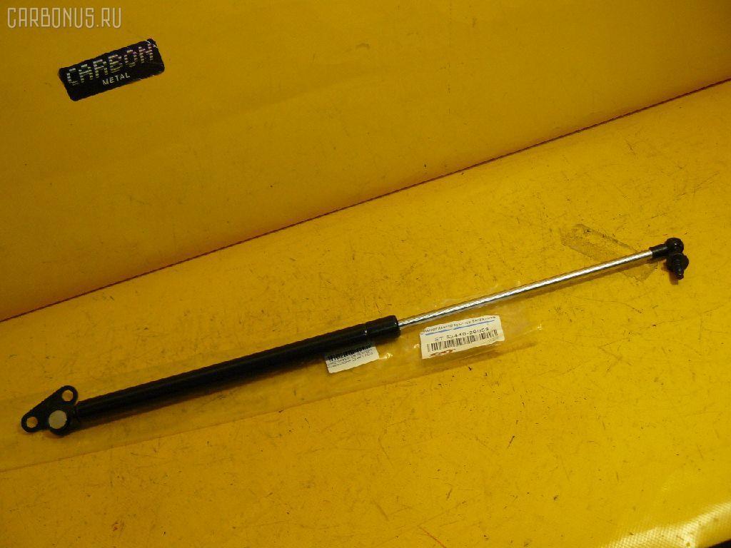Амортизатор двери TOYOTA LAND CRUISER HDJ100 Фото 1