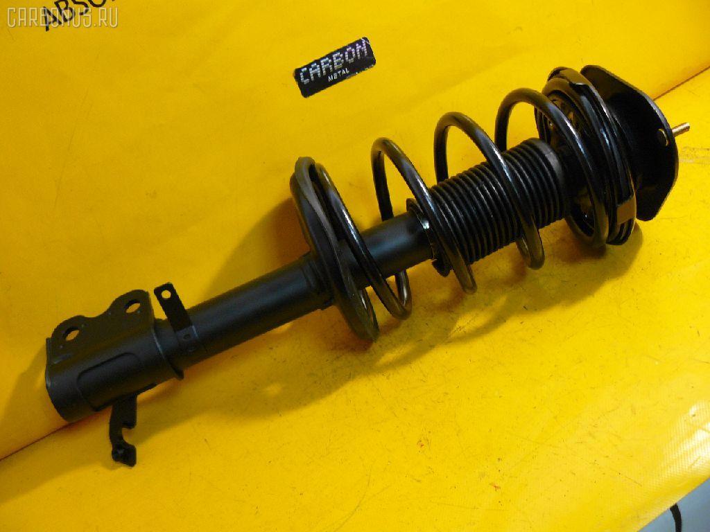 Стойка амортизатора TOYOTA COROLLA AE100 5A-FE. Фото 6