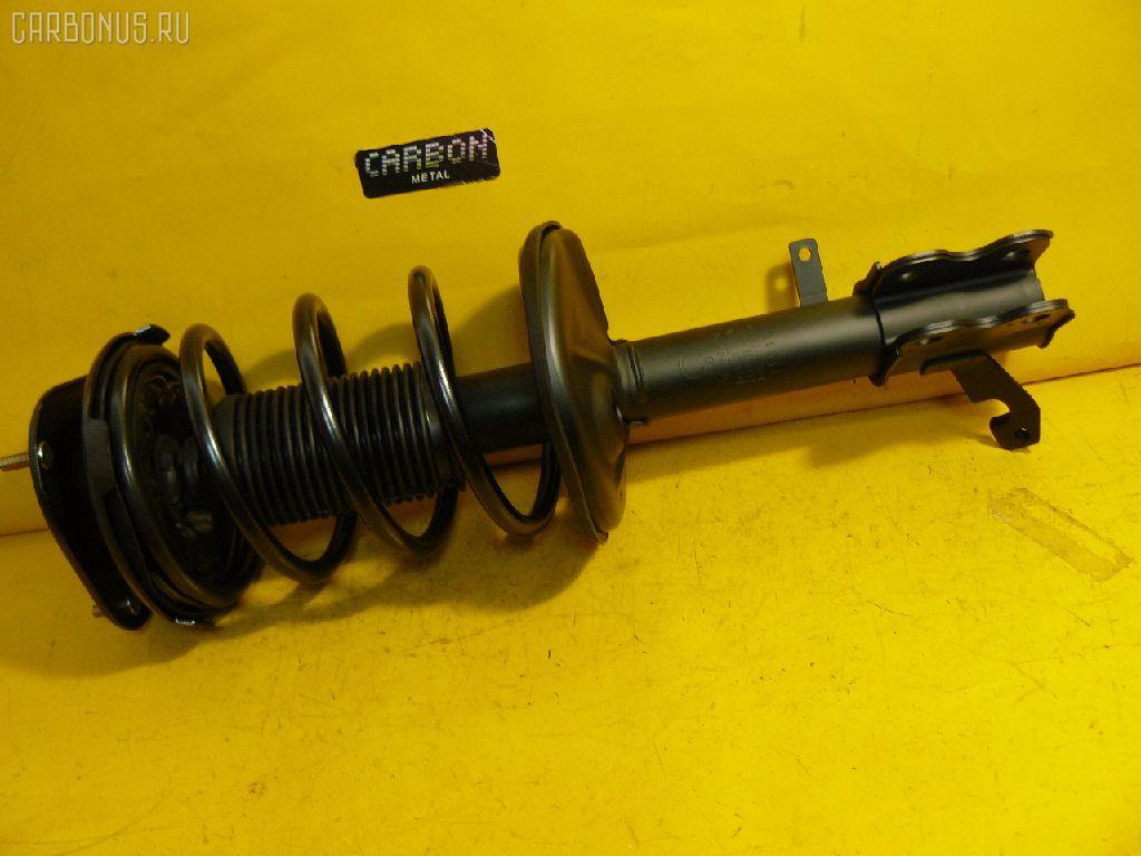 Стойка амортизатора TOYOTA COROLLA AE100 5A-FE. Фото 8