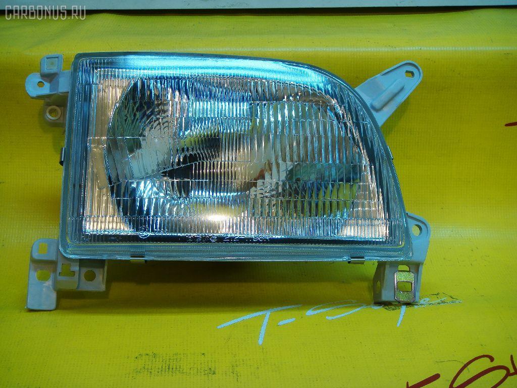 Фара TOYOTA HIACE LH106 Фото 1