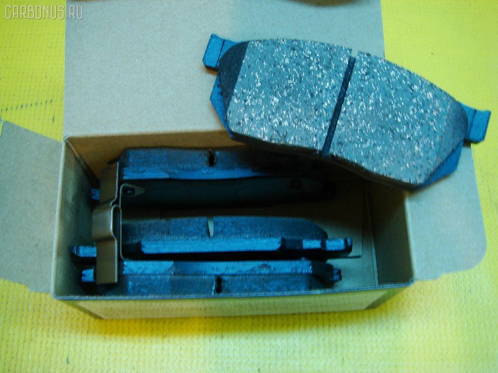 Тормозные колодки HONDA FIT GD1. Фото 3