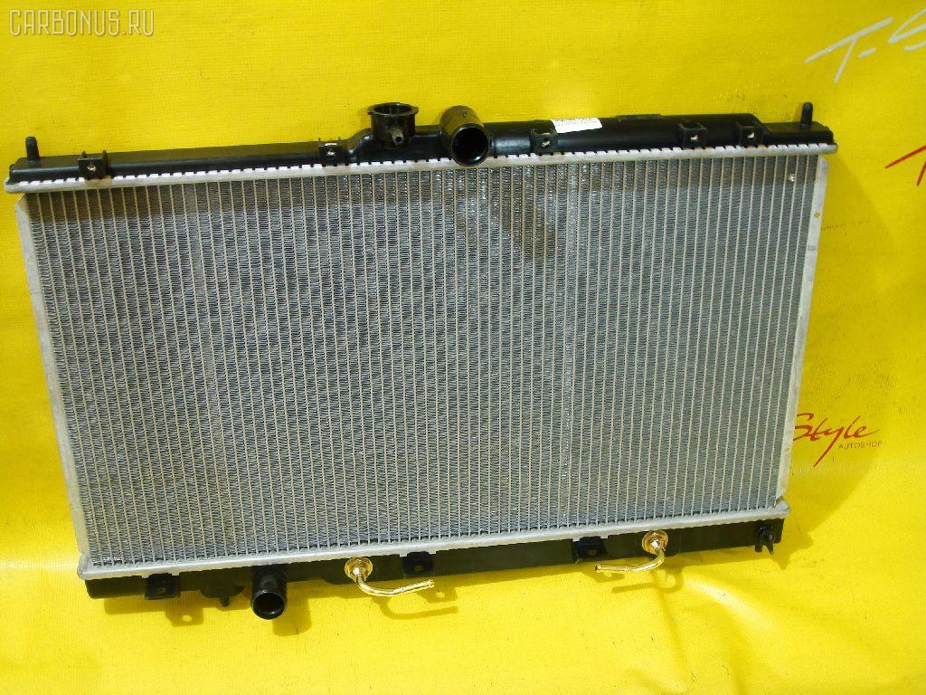Радиатор ДВС MITSUBISHI LANCER CEDIA CS2A 4G15. Фото 1