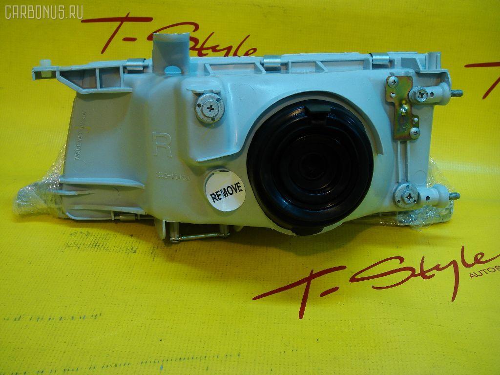 Фара TOYOTA TERCEL EL41 Фото 1