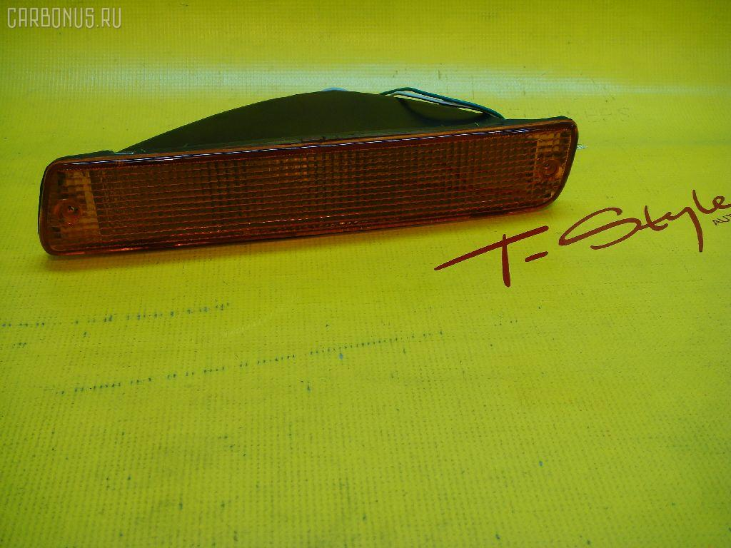 Поворотник бамперный TOYOTA LAND CRUISER HDJ81V Фото 1