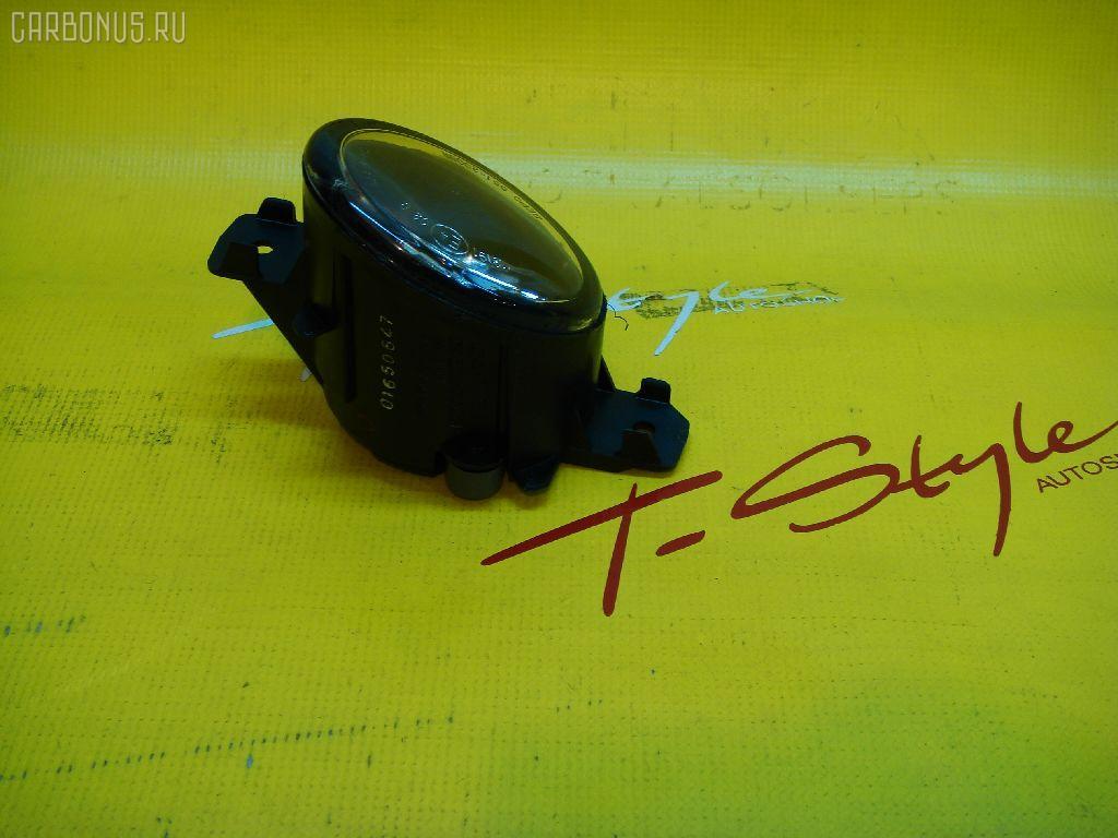 Туманка бамперная NISSAN TEANA J31. Фото 11