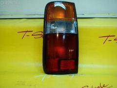 Стоп Toyota Land cruiser HDJ81V Фото 1