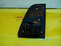 Стоп-планка Toyota Land cruiser UZJ100 Фото 1